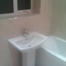 Bathroom Design Wakefield